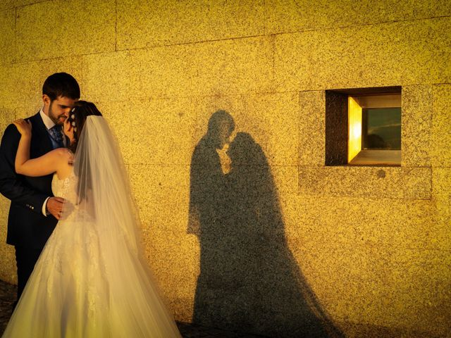La boda de Antonio y Sonia en Vigo, Pontevedra 64