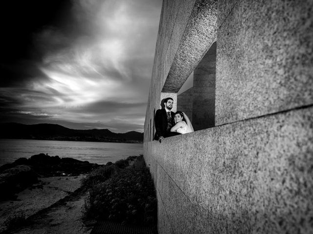 La boda de Antonio y Sonia en Vigo, Pontevedra 66