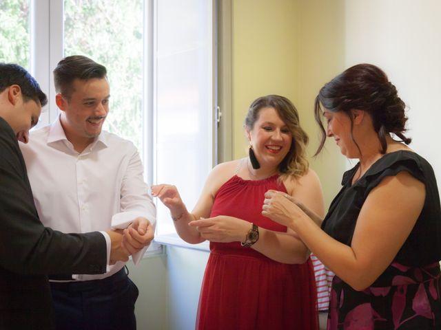 La boda de Jose y Ángel en Soutomaior, Pontevedra 2