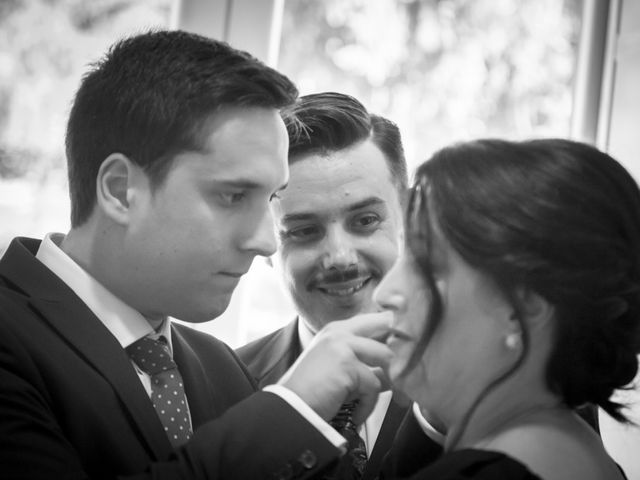 La boda de Jose y Ángel en Soutomaior, Pontevedra 6