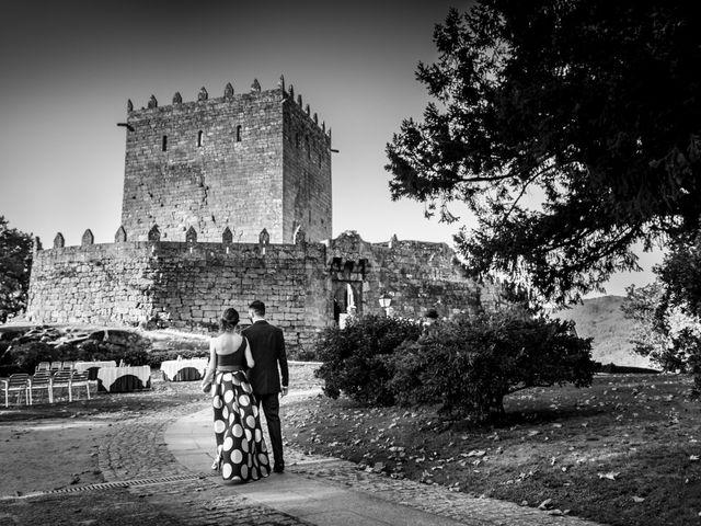La boda de Jose y Ángel en Soutomaior, Pontevedra 15