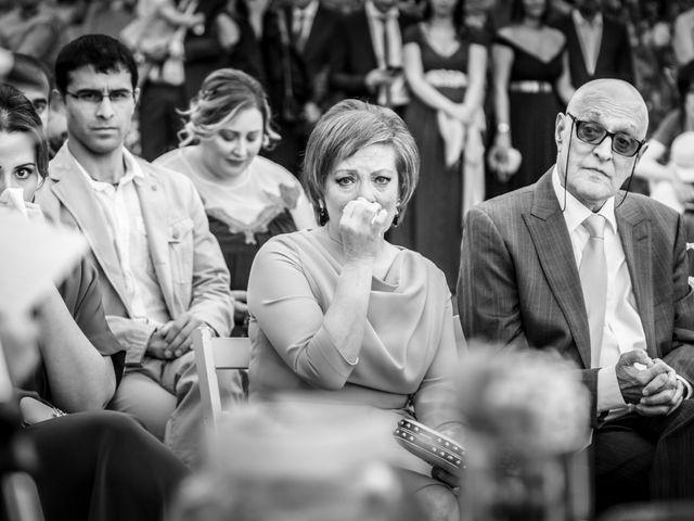 La boda de Jose y Ángel en Soutomaior, Pontevedra 21