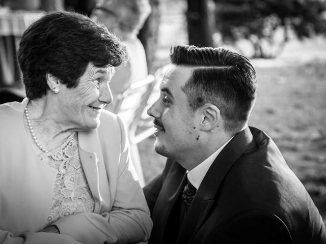 La boda de Jose y Ángel en Soutomaior, Pontevedra 30