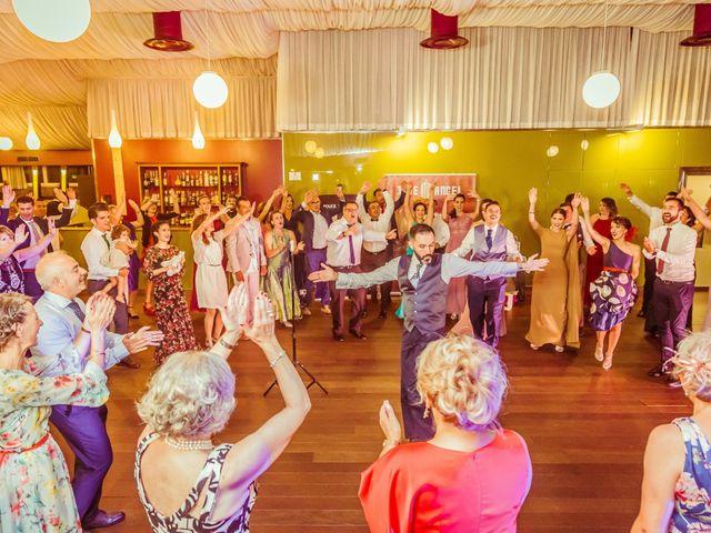 La boda de Jose y Ángel en Soutomaior, Pontevedra 35