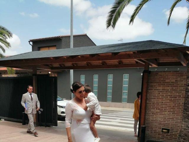 La boda de Jorge y Cristina en Valencia, Valencia 4