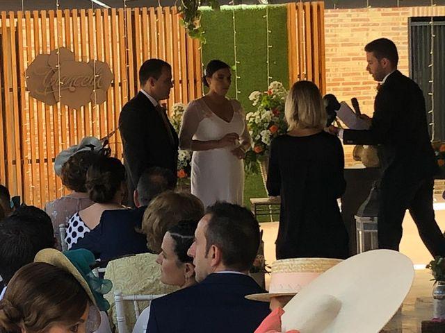 La boda de Jorge y Cristina en Valencia, Valencia 6