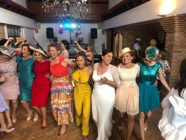 La boda de Jorge y Cristina en Valencia, Valencia 7