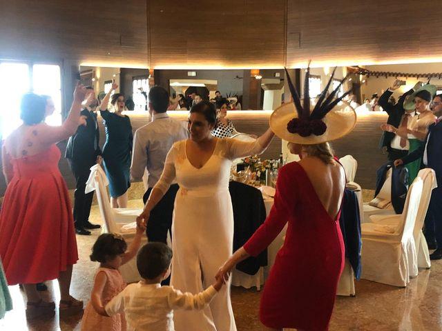 La boda de Jorge y Cristina en Valencia, Valencia 9