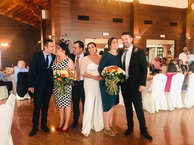 La boda de Jorge y Cristina en Valencia, Valencia 10