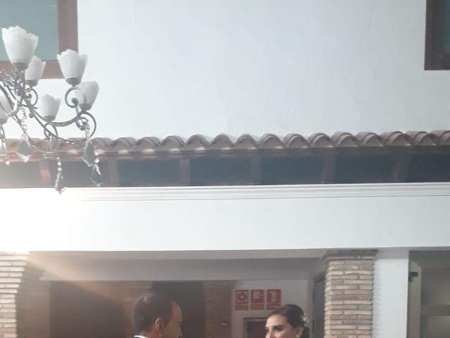 La boda de Jorge y Cristina en Valencia, Valencia 11