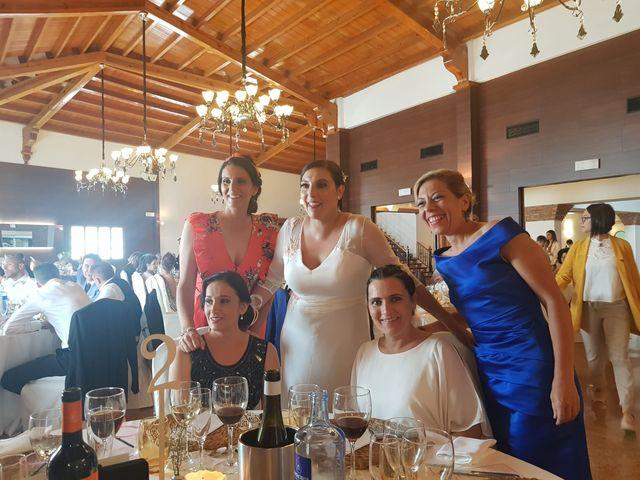 La boda de Jorge y Cristina en Valencia, Valencia 12