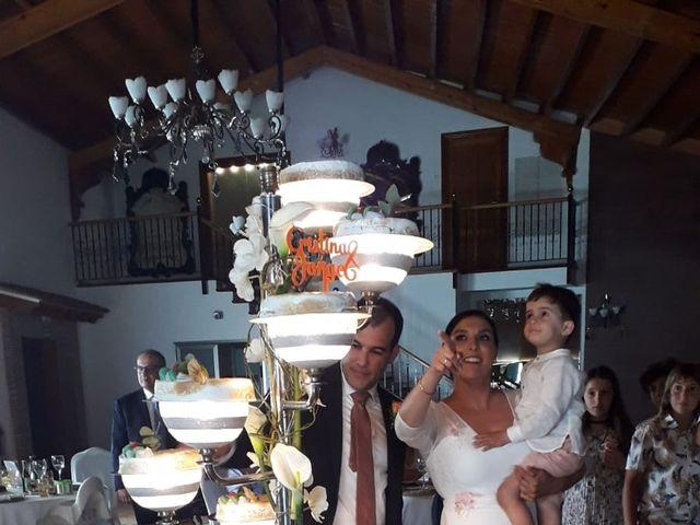 La boda de Jorge y Cristina en Valencia, Valencia 13