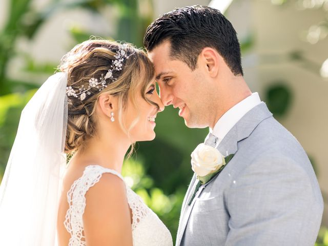La boda de Joseph y Amanda en Marbella, Córdoba 31