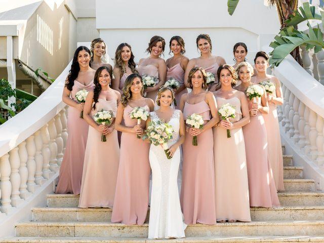 La boda de Joseph y Amanda en Marbella, Córdoba 35