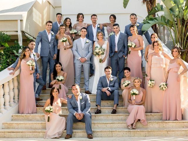 La boda de Joseph y Amanda en Marbella, Córdoba 36