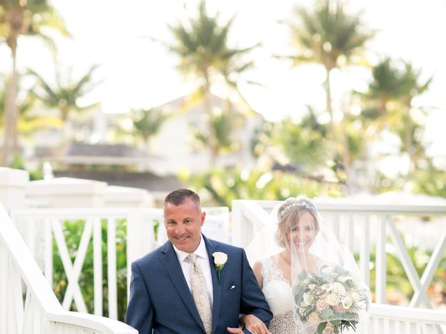 La boda de Joseph y Amanda en Marbella, Córdoba 43