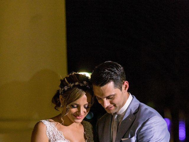 La boda de Joseph y Amanda en Marbella, Córdoba 58