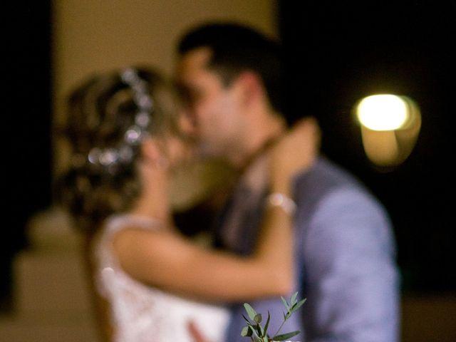 La boda de Joseph y Amanda en Marbella, Córdoba 59
