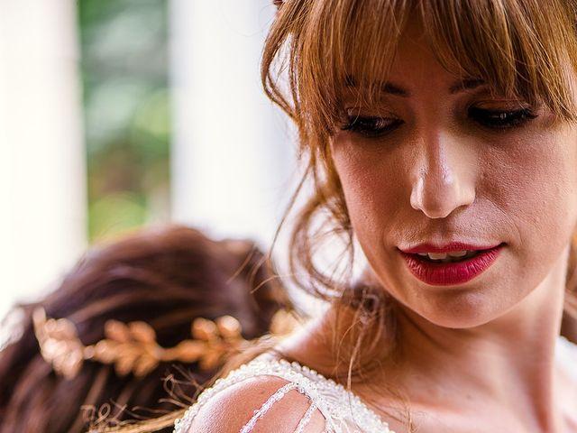 La boda de David y Silvia en Torrelodones, Madrid 8