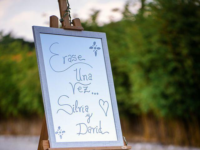 La boda de David y Silvia en Torrelodones, Madrid 26
