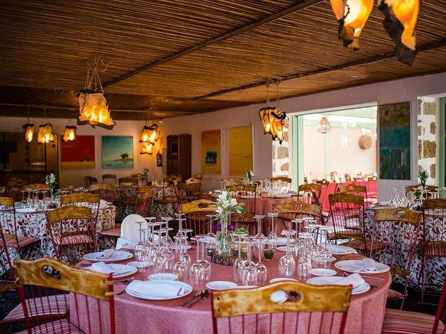 La boda de David y Silvia en Torrelodones, Madrid 34