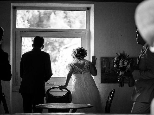 La boda de David y Silvia en Torrelodones, Madrid 39