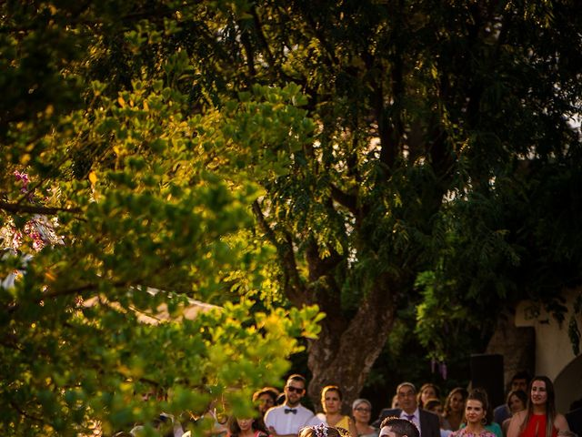 La boda de David y Silvia en Torrelodones, Madrid 54
