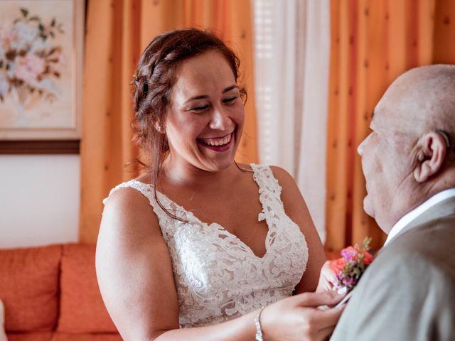 La boda de Javi y Mar en Inca, Islas Baleares 7