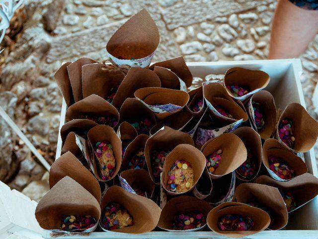 La boda de Javi y Mar en Inca, Islas Baleares 8