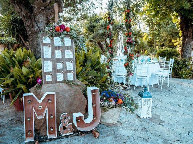La boda de Javi y Mar en Inca, Islas Baleares 9