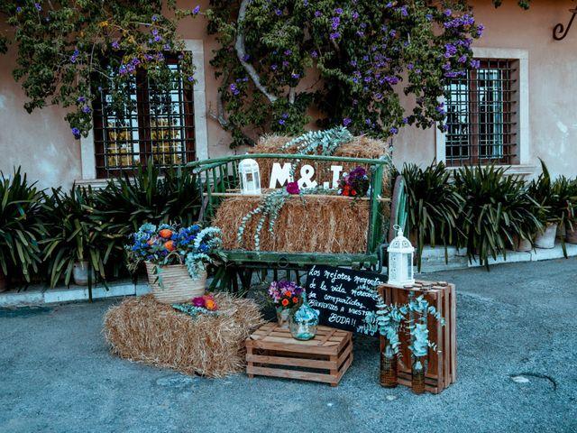 La boda de Javi y Mar en Inca, Islas Baleares 11