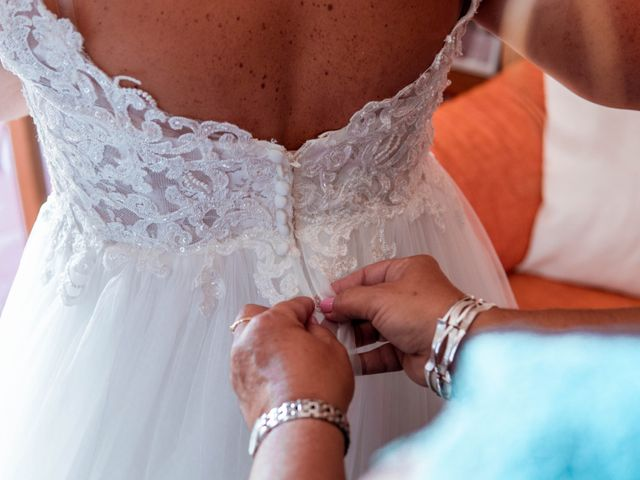 La boda de Javi y Mar en Inca, Islas Baleares 16