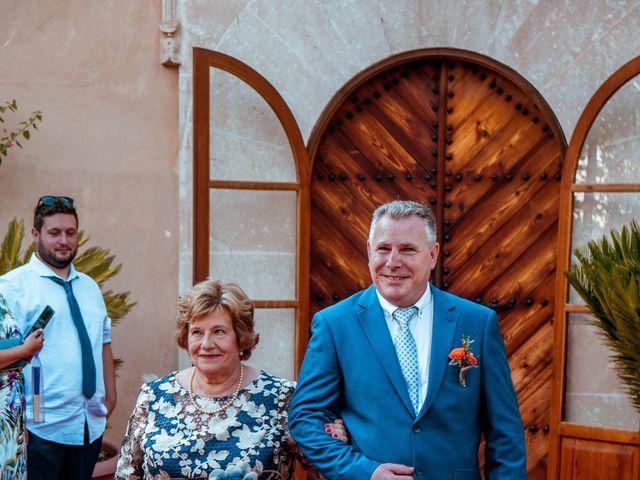 La boda de Javi y Mar en Inca, Islas Baleares 17