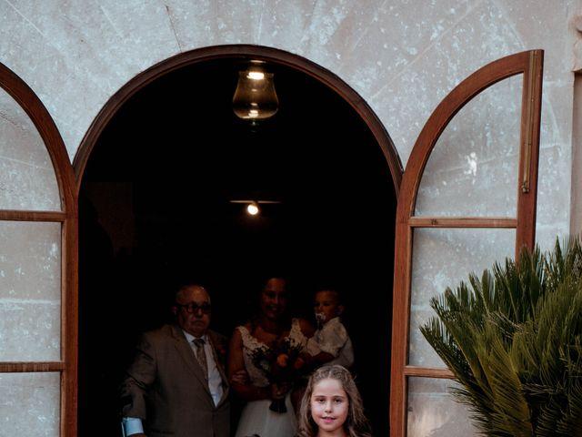La boda de Javi y Mar en Inca, Islas Baleares 19