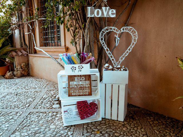La boda de Javi y Mar en Inca, Islas Baleares 22