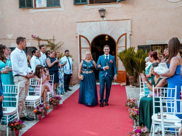 La boda de Javi y Mar en Inca, Islas Baleares 23