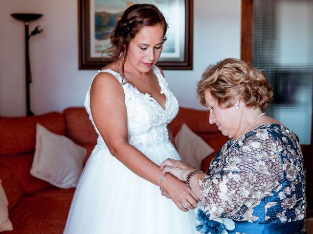 La boda de Javi y Mar en Inca, Islas Baleares 26