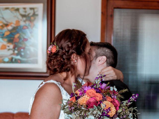 La boda de Javi y Mar en Inca, Islas Baleares 27