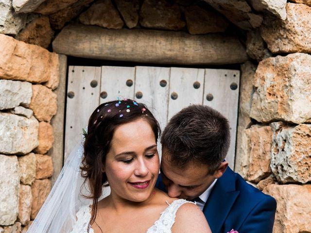 La boda de Javi y Mar en Inca, Islas Baleares 29
