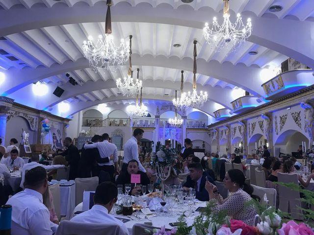 La boda de Antonio y Naroa en Alhaurin El Grande, Málaga 4