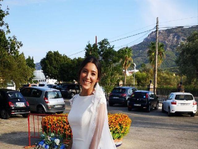 La boda de Antonio y Naroa en Alhaurin El Grande, Málaga 5