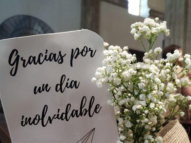 La boda de Fran y Lara en Alcalá De Henares, Madrid 10