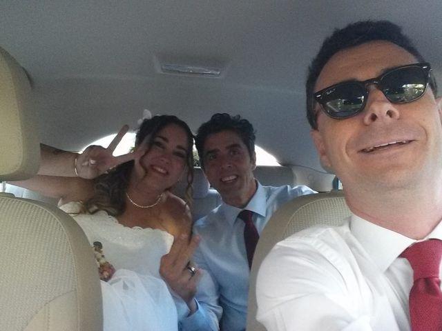 La boda de Fran y Lara en Alcalá De Henares, Madrid 2