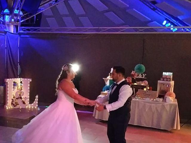 La boda de Fran y Lara en Alcalá De Henares, Madrid 12