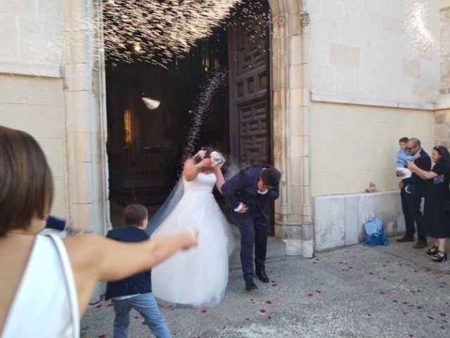 La boda de Fran y Lara en Alcalá De Henares, Madrid 13