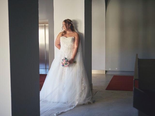 La boda de Fran y Lara en Alcalá De Henares, Madrid 21