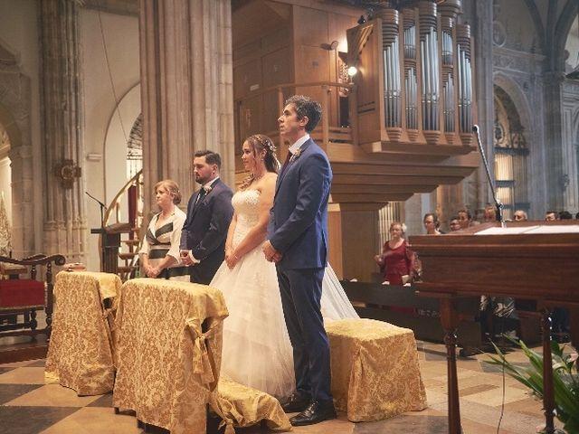 La boda de Fran y Lara en Alcalá De Henares, Madrid 23