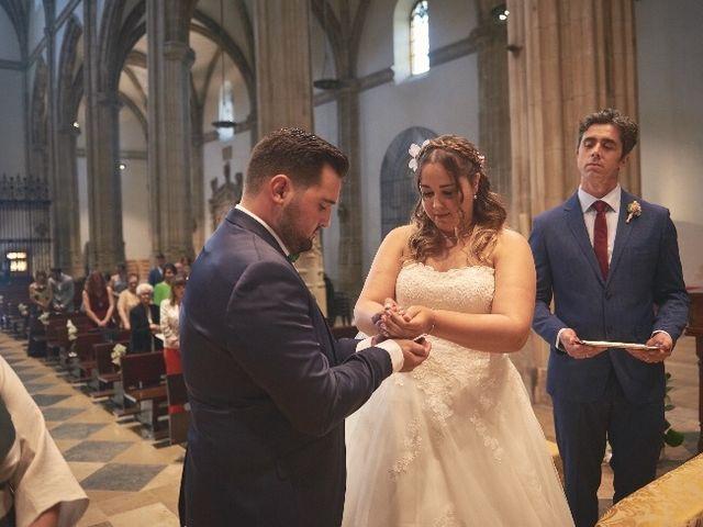 La boda de Fran y Lara en Alcalá De Henares, Madrid 25