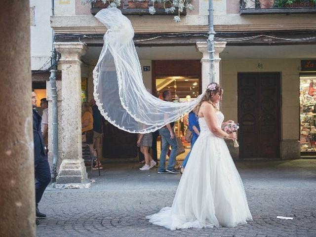 La boda de Fran y Lara en Alcalá De Henares, Madrid 28