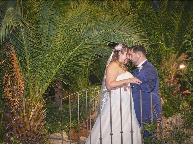 La boda de Fran y Lara en Alcalá De Henares, Madrid 33